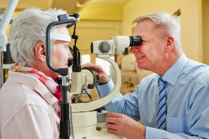 Elderly Care in Ogden UT: What You Should Know About Cataracts