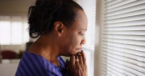 Caregivers in Ogden UT: Why Caregiver Burnout is So Serious